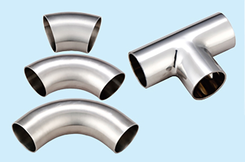 BPE Pipe Fitting
