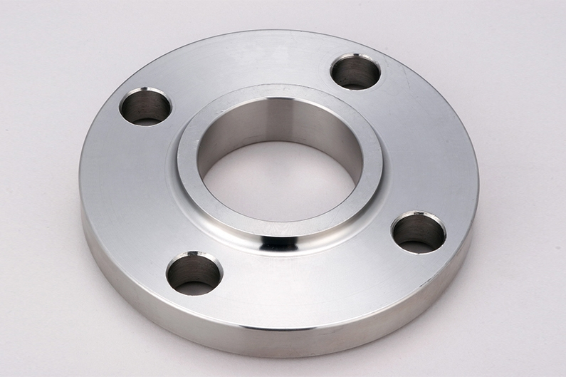 Stainless Steel Pipe Flanges