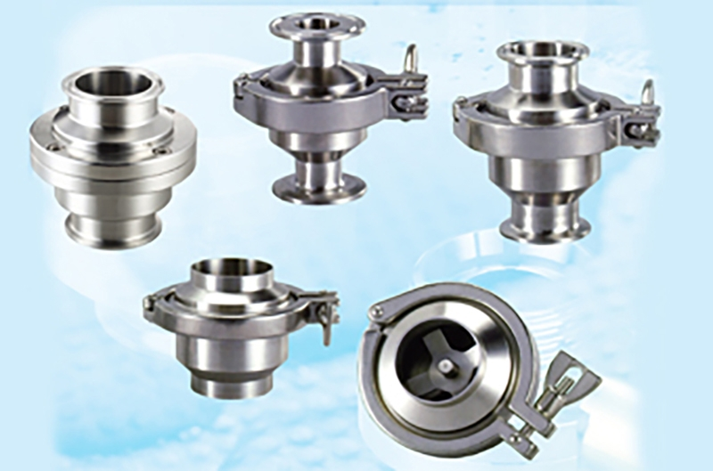 Non-Return Valves (Check Valve)