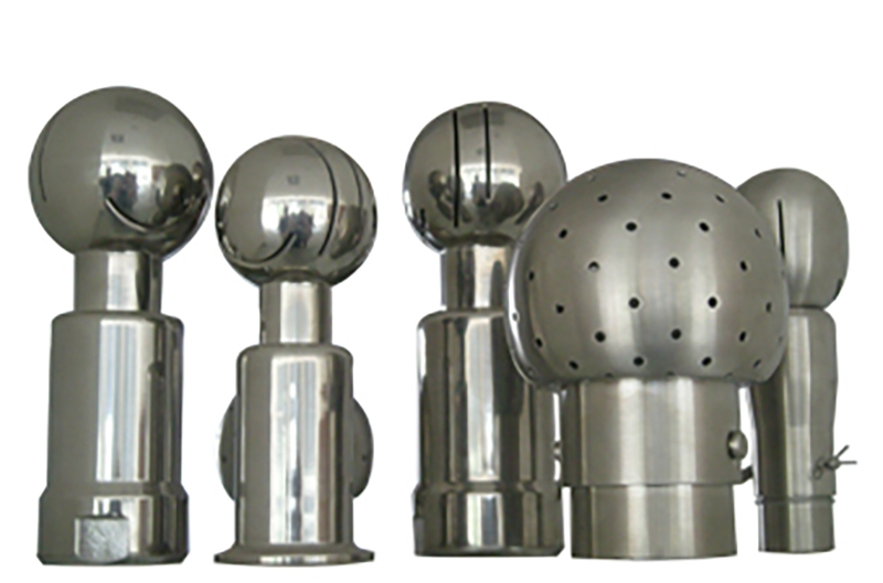 Tank Spray Ball for Cleaning
